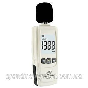 Измеритель уровня шума (шумомер)  BENETECH GM1352