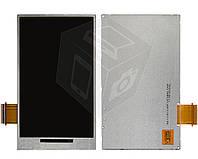 Дисплей (LCD) для Motorola EX128 Dual Sim, оригинал