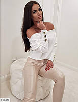 Женская тёплая красивая женская кофточка из ангоры