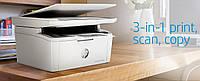 МФУ лазерный принтер HP LaserJet Pro M28A