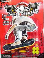 Фінгер (скейт) іграшковий, фото 1