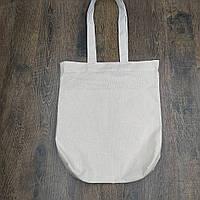 Еко сумка бавовна 240г/м2 38х41