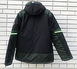 Куртка зимняя спортивная Col TITANIUM р.50,52 KM-8210, фото 2
