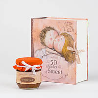 """Подарочный набор """"50 оттенков сладкого"""""""