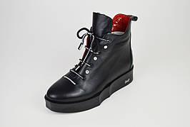 Ботинки женские спорт осенние Phany 0105740