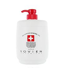Шампунь для волос Lovien Essential Mineral Oil Shampoo