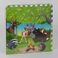 Килимок-пазл EVA З 36565 Казковий ліс