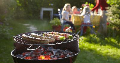 Пикник и отдых