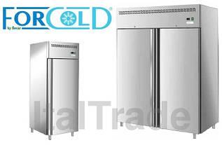 Шкафы холодильные Forcold (Италия)