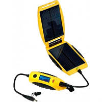 Портативное зарядное устройство Powertraveller Powermonkey Explorer (розовый, желтый) (PMEV2005) желтый