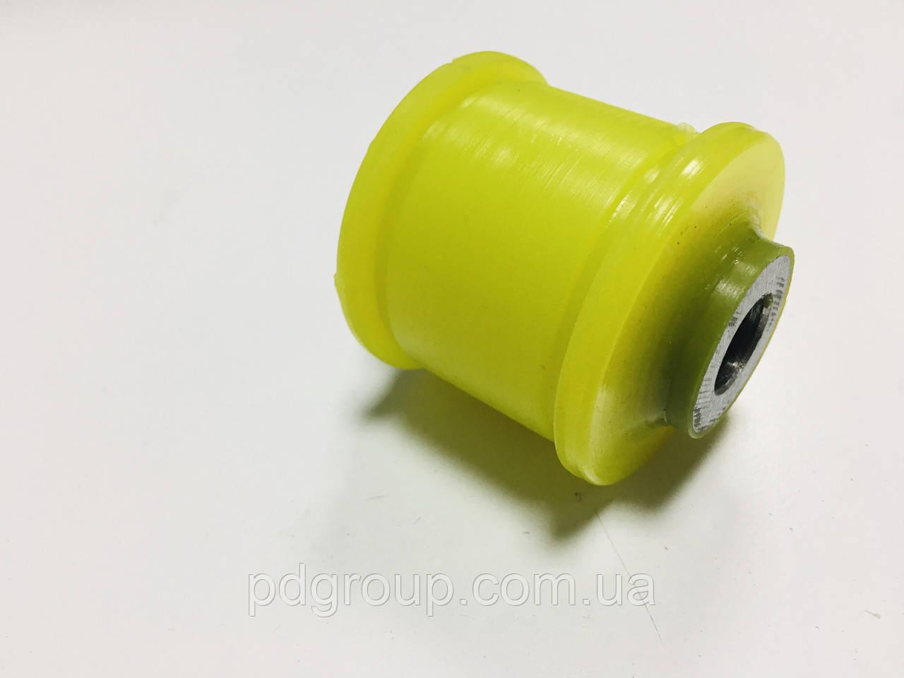 Полиуретанoвый сайлентблок заднего амортизатора ВАЗ Калина 1117, 1118, 1119 ОЕ 2108-2915446