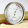 Термометр-гігрометр побутової TH130, фото 2