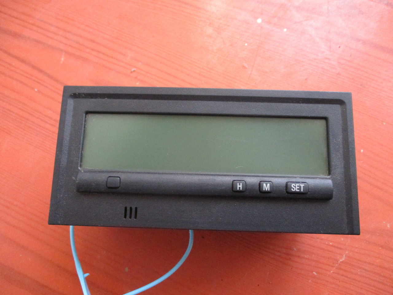 Дисплей информационный MR489626 (67464419) Spase Wagon Mitsubishi