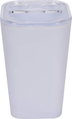 Чашка для зубных щеток Fala 69338, фото 2