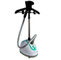 Отпариватель очиститель одежды HAEGER HG-3039 2000 вт