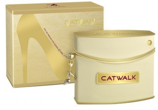 Парфюмированная вода женская Emper Perfumes Catwalk 100 мл, Восточная парфюмерия для женщин