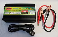 Преобразователь инвертор автомобильный Wimpex 3200w 12v ups