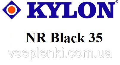 Автомобильная тонировочная пелнка Kylon NR Black 35