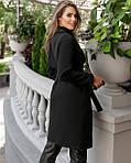"""Жіноче пальто """"Полански"""" від Стильномодно, фото 8"""