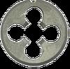 """Плашка G 1"""" для трубной цилиндрической резьбы, ПАО """"ЛИЗ"""""""