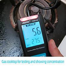 Анализатор газов MESTEK CGD01