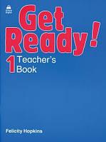 Get Ready! 1 Teacher's Book