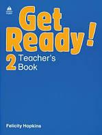 Get Ready! 2 Teacher's Book