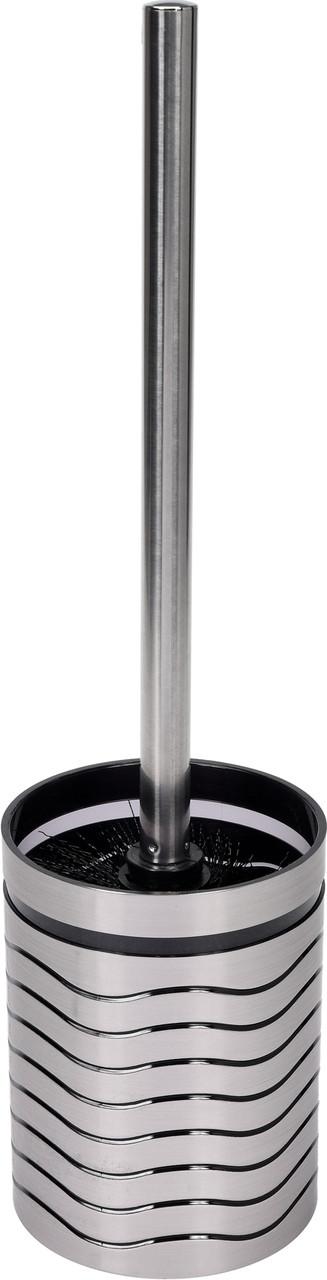 Ерш напольный для унитаза с узорами Fala 69362