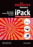 New English File Elementary i-Pack