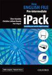 New English File Pre-Intermediate i-Pack