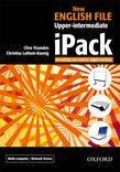New English File Upper-Intermediate i-Pack