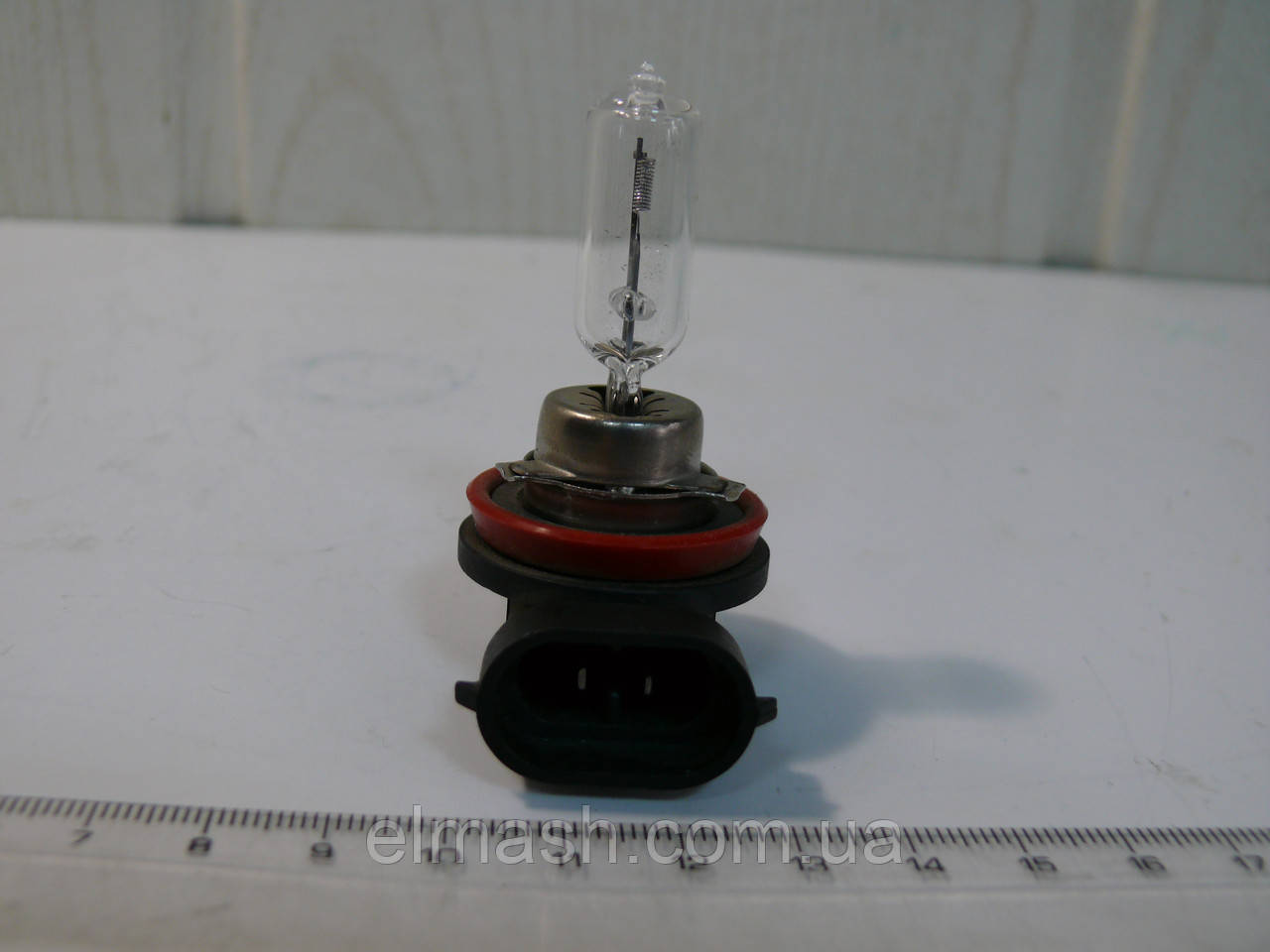 Лампа фарная H9 65W 12V PGJ19-5 (пр-во OSRAM)