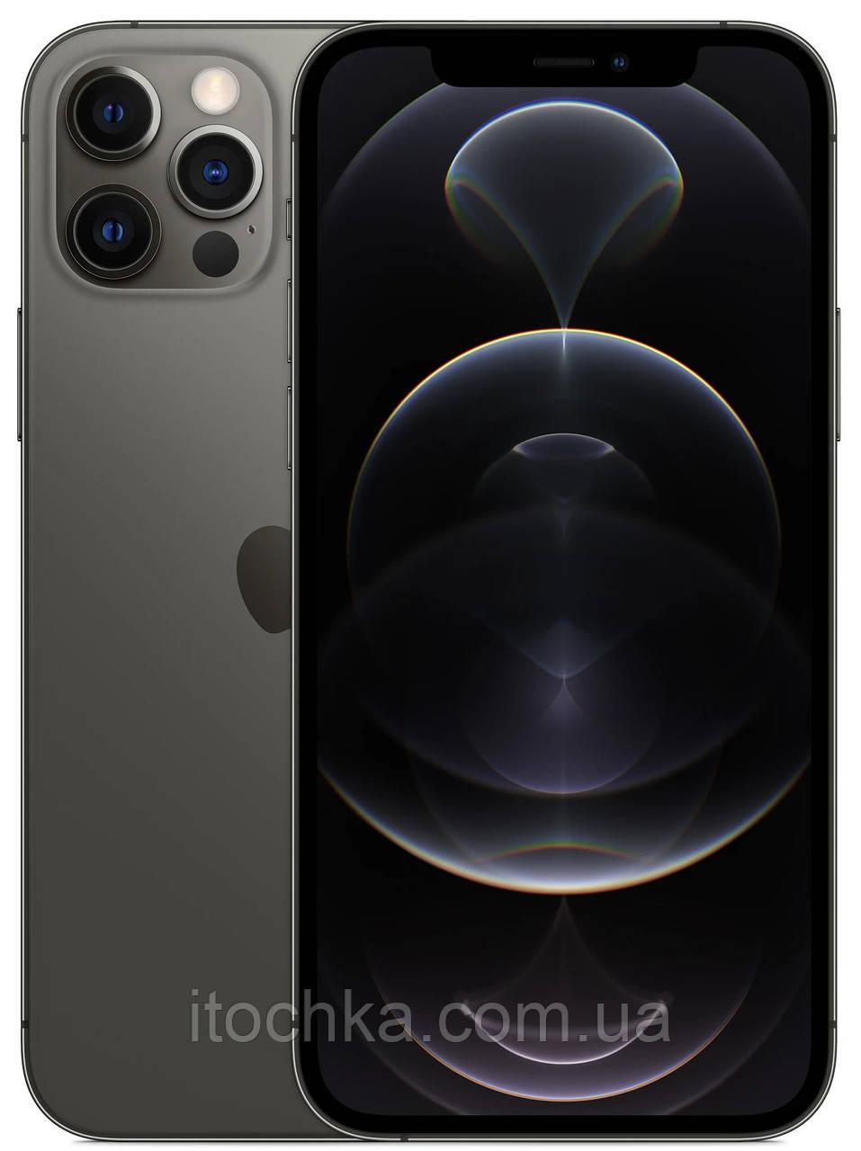 Apple iPhone 12 Pro 256GB Graphite (MGMP3)