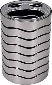Чашка для зубных щеток с узорами Fala 69358
