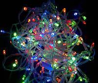 Светодиодная гирлянда LED 100 диодов