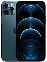 Apple iPhone 12 Pro Max 128GB Pacific Blue (MGDA3), фото 1