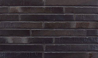 Клинкерная плитка Stroeher Glanzstueck № 6, DF Longformat 440х52х14