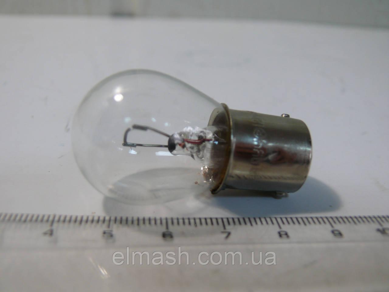 Лампа дополнительного освещения А 12-21-3 ГАЗ (пр-во Диалуч)