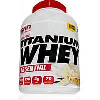 SAN Nutrition, Протеин 100% Pure Titanium Whey Essential, 2270 грамм