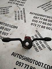 Переключатель подрулевой Volkswagen Golf 3 1h6953503f Перед