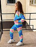 Спортивный костюм детский, фото 2