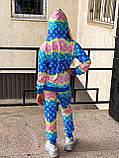 Спортивный костюм детский, фото 3