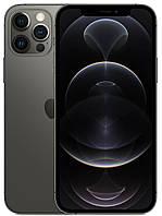 Apple iPhone 12 Pro Max 128GB Graphite (MGD73), фото 1