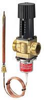 Регулятор температуры авт.30 -100 °C, AVTB, PN16 бар, DN25 мм, kvs 5,5 м3/ч, G11/4 внутр. резьба Danfoss