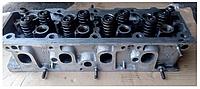 Головка блока цилиндров ГБЦ (Опель Вектра А (OPEL Vectra A)  1.8