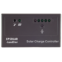 Фотоэлектрический контроллер заряда LandStar LS2024S (20А, 12/24Vauto, PWM, для монтажа на земле), фото 1