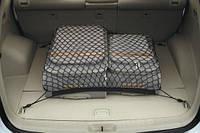 Hyundai Santa Fe 2010-12 стека в багажник для багажа новая оригинал