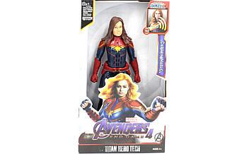 Игрушка Фигурка Супер герой  Марвел Мстители Captain Marvel Avengers
