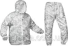 Маскувальний костюм зимовий Multicam Alpine