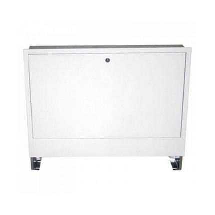 Коллекторный шкаф Icma (UA) 410х760х135 внутренний №0, фото 2